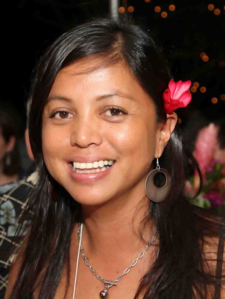 Fran Castro